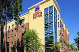 Comfort Inn Riverview Charleston Comfort Suites West Of The Ashley Charleston Hotels Review