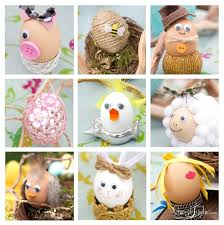 Easter Egg Decorating Ideas Crafts Pinterest by Egg Decorating Ideas Recipe Easter Egg And Decoration