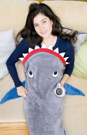 blankie tails shark blanket dudeiwantthat com blankie tails shark blanket blankie tails shark blanket