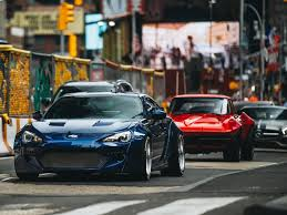 widebody cars the cars of fast and furious 8 fate of the furious inside line