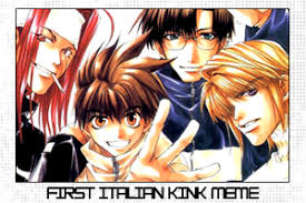 Naruto Kink Meme - naruto kink meme 28 images white eyes boys and white hair on
