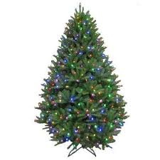 stunning decoration 7ft tree pre lit trees artificial