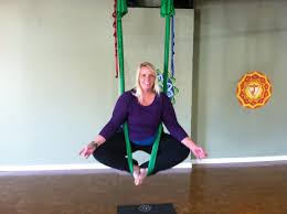 aerial yoga teacher training anahata yoga center