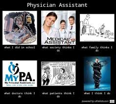 Medical Assistant Memes - physician assistant meme just waiting to get here physician