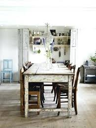 shabby chic round dining table shabby dining room best ideas of shabby chic round dining table and