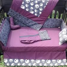 Jack Skellington Comforter Set Shop Nightmare Before Christmas Set On Wanelo