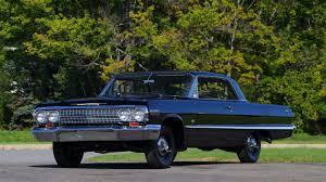 chevy impala 1963 chevrolet impala z11 s104 kissimmee 2017