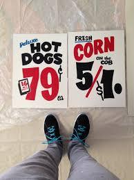 image result for vintage grocery signs