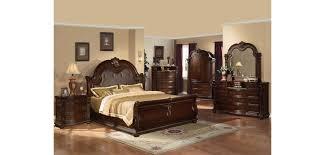 marble top dresser bedroom set dark cherry anondale collection marble top bedroom set