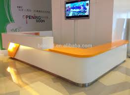 podium style reception desk magic stone children small podium reception counter buy magic