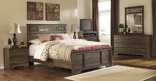 Bedroom Sets At Ashley Furniture Buy Ashley Furniture Allymore Panel Bedroom Set