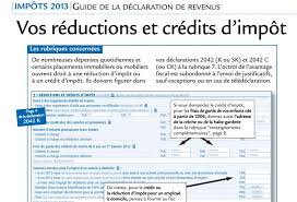 Credit Impot Pour Formation Dirigeant Credit Impot Formation Dirigeant 2014 Notice 28 Images Imprim