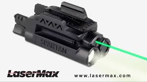 lasermax shooting industry magazine