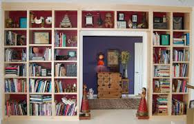 Wall Bookshelves Wall Units Astonishing In Wall Bookshelves Wall Bookshelves