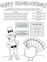thanksgiving menu thanksgiving menus