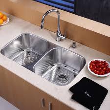 kitchen sink installation kraus undermount sink installation befon for