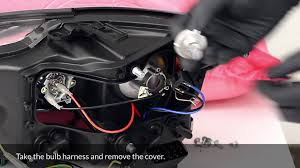 aftermarket lexus parts accessories vipmotoz installation video guide for 2006 2010 lexus is250 350