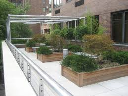 beautify your house rooftop terrace garden home design lentine
