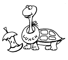 coloring pages turtles google coloring