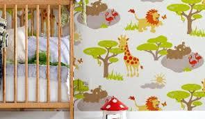 papier peint pour chambre bébé tapisserie chambre bebe papier peint pour chambre de bacbac papier