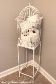 amazing decorated bird cages 27 birdcage decor for sale