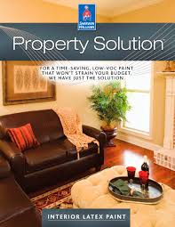 Sherwin Williams Duration Home Interior Paint Property Solution Sherwin Williams Pdf Catalogues