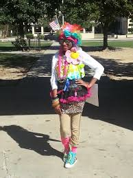 wacky tacky day keyonna inspiring ideas spirit