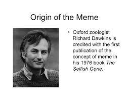 Word Memes - myth of memes a case diary paperkin medium