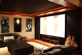Comfortable Homes Comfortable Home Cinema Design With Interior Home Addition Ideas