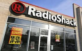 radioshack files for chapter 11 bankruptcy protection fort worth