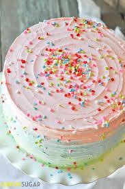 Celebration Cakes Five Layer Celebration Cake Lemon Sugar