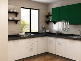 Kitchen L Shaped Kitchen Models by L Shaped Modular Kitchen Designs Kitchen And Decor