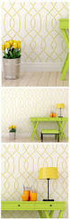 Home Decor Wall Stencils 94 Best Wall Stencils Images On Pinterest Wall Stenciling