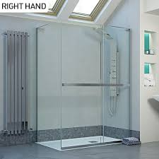 1200 Sliding Shower Door Moods Reflexion 8 1200 Sliding Shower Door Right Dies1225