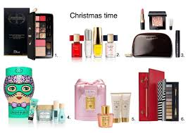 gift sets for christmas the best christmas beauty gift sets 19 sets style barista