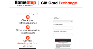 gift card online trade in your gift cards to gamestop for a you guessed