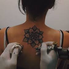 amazing mandala tattoos designs and ideas tattoosera