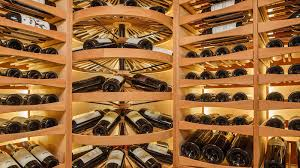 how to start a wine cellar how to learn wine wine spectator