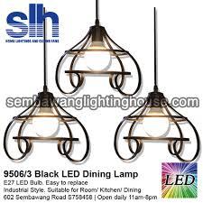 sembawang lighting house led pendant lamp in singapore hanging
