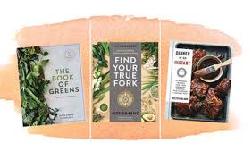 best cookbooks best healthy cookbooks 2017
