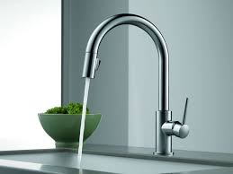 Brass Faucets Kitchen by Kitchen Kitchen Sink Faucets At Lowes With Sprayer And 51 Corner