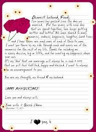 happy birthday love letter to girlfriend jerzy decoration
