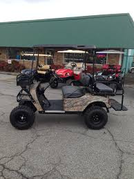 custom built e z go hunting golf cart by happy u0027s custom golf carts