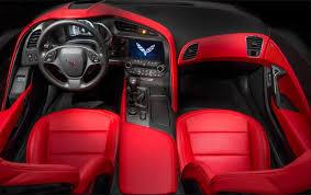 corvette stingray 2014 interior which chevrolet corvette stingray c7 forum