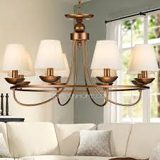 Large Rustic Chandelier Large Rustic Chandeliers 8 Light Twig Fabric Shade For Living Room