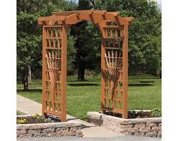 Garden Arch Plans by 153 Best Arbors Images On Pinterest Pergola Ideas Backyard