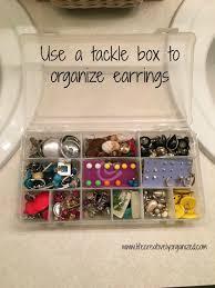 organize stud earrings best 25 organize earrings ideas on diy jewelry