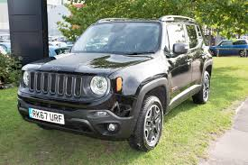 jeep trailhawk 2017 used 2017 jeep renegade m jet trailhawk for sale in surrey