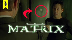 the meaning in the matrix earthling cinema