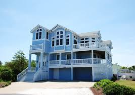 deja blue vacation rental twiddy u0026 company